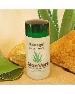 Aloe Vera Hautgel