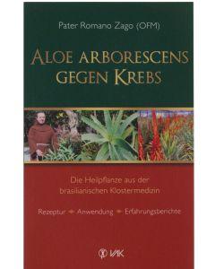 Aloe arborescens Pater Romano Zago