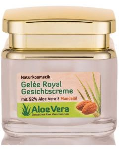 Aloe Vera Gelee Royal Gesichtscreme