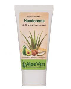 Aloe Vera Handcreme Repair