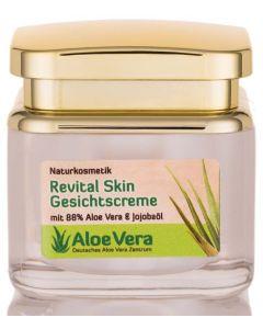 Revital Skin Gesichtscreme Aloe Vera