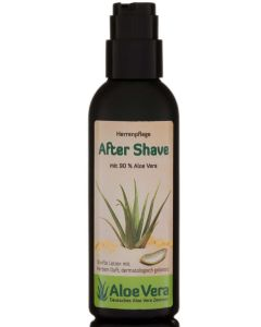 Aloe Vera After Shave
