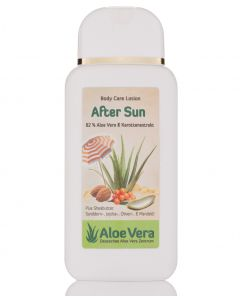 Aloe Vera After Sun