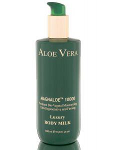 Aloe Vera Magnaloe 10000 Body Milk