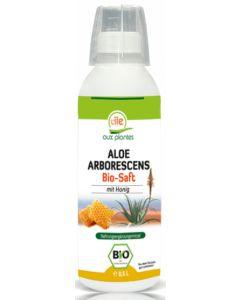 Aloe Arborescens Saft Sirup