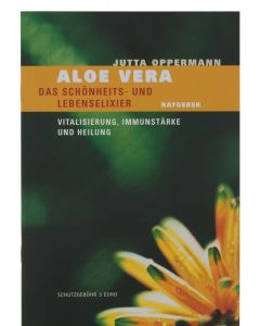 Aloe Broschüre