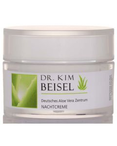 Dr. Beisel Aloe Nachtcreme