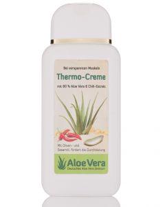 Aloe Vera Thermocreme